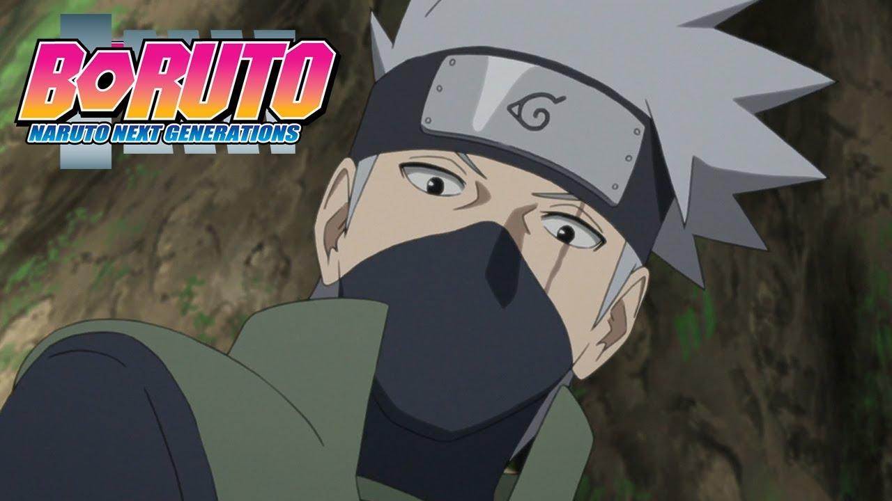 Boruto: Naruto Next Generations - Official Episode 37 Preview