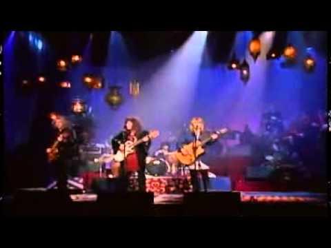 Heart - Alone. Live Acoustic (Ingles - Español)