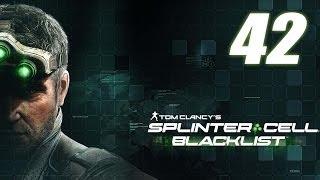 Let's Play Splinter Cell Blacklist [Deutsch/German/PC/Perfektionist] #42: Standort F