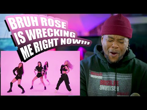 BLACKPINK - 'How You Like That' DANCE PERFORMANCE VIDEO | REACTION!!!
