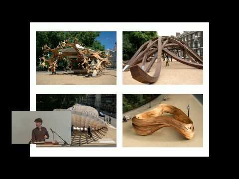 AA Graduate School introduction 2014: Design & Make