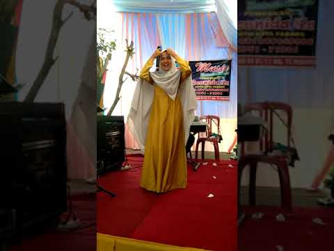 Salah Manimbang Live Perform Diah Maisa