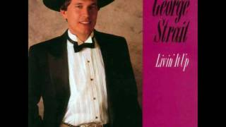 Watch George Strait She Loves Me she Dont Love You video