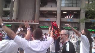 Madrid vs Mallorca. Como no te voy a querer!