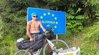 Обзор снаряжения для путешествия по Европе на велосипеде