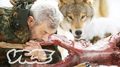 Living with Wild Wolves