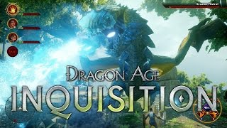 Dragon Age: Inquisition in 5 minutes