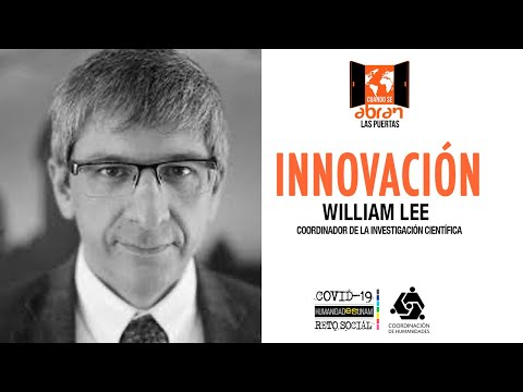 Cuando se abran las puertas: William Lee [47]