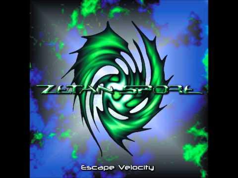 Zetan Spore - Psyphoria