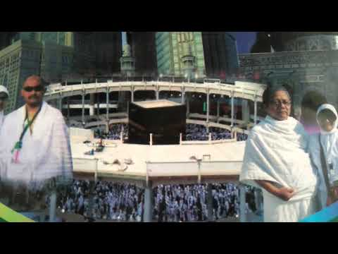Sholawat Hajjiyah Semoga Bisa Dipermudah Ke Tanah Suci