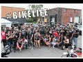 Maxi Scooter Guy | What does Montreal #BikeLife look like? | FundRaiser for sick children. S.2 #46