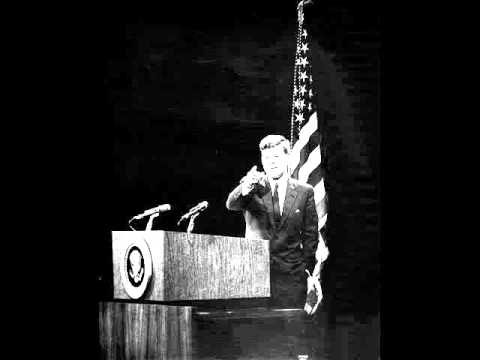 JFK PRESS CONFERENCE #50 (FEBRUARY 21, 1963)