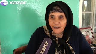 Azərbaycanda 70 yaşlı gəlin, 80 yaşlı oğul, 105 yaşlı ana