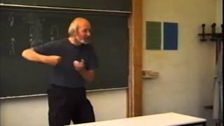 (1/14): Materielle, emotionale und spirituelle Entwurzelung Teil 1/2 - Bernd Senf