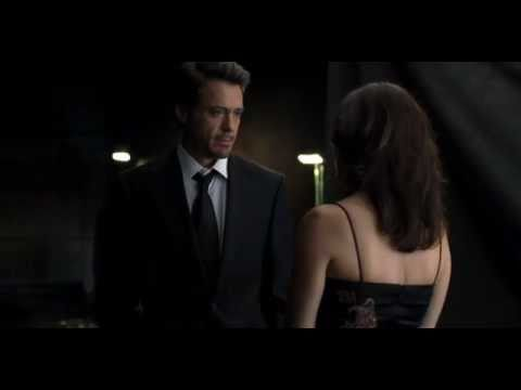 Tony Stark proves he is the best actor ever
