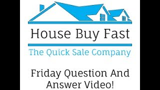 Need Planning Permission To Enlarge An Existing Conservatory? Friday Q&a Video #7 :3 House Buy Fast