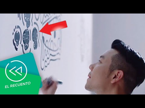 Samsung Galaxy Note 8  - Nuevos comerciales | El recuento