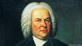 The Beauty Of Bach - Ballytobin Live from the Isabel Online Summer Festival