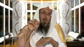 اتق الله حيثما كنت 2 ـ عبد العزيز بن عبد الرحمن