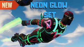 Fortnite New Skins LITESHOW - France NITELITE - France GLOWSTICK - FRANCE CAVALIER DE LUEUR