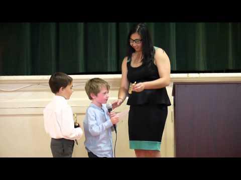 star of the sea sf 1st grade snow white academy awards