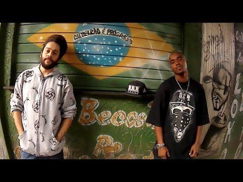 EL 7 ft THG - Vai pra Cima (Video Oficial)