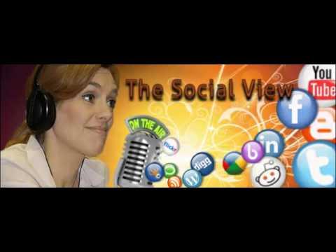 Melinda Vail Joins Social Views with Christina Wagner