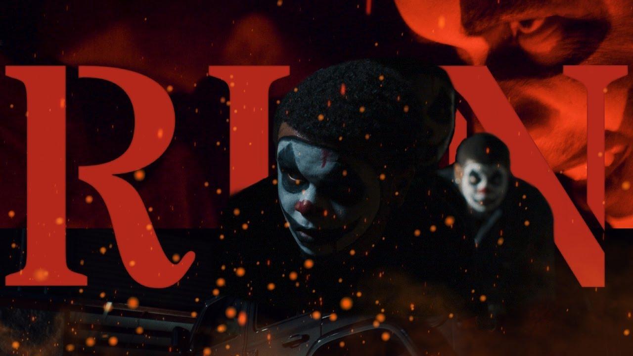 Download MVE - Run (Official Music Video)
