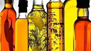 Какое растительное масло лучше? Какое масло лучше употреблять? Как правильно выбрать масло? Аннада