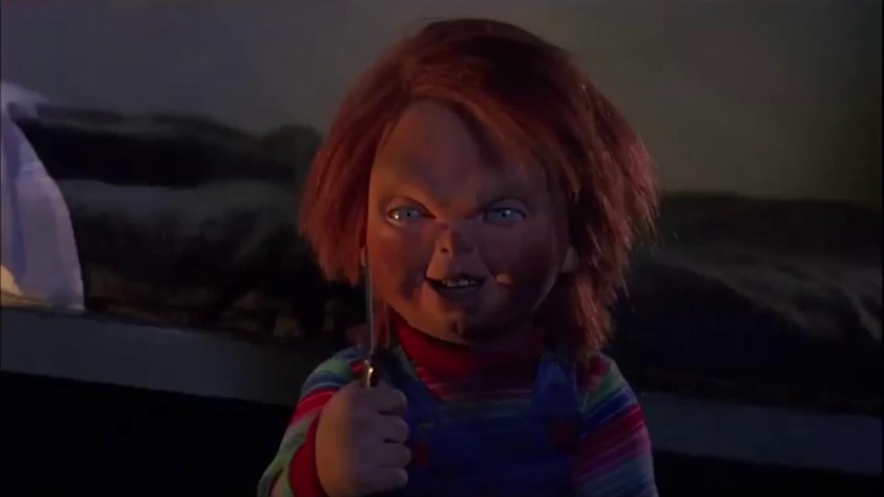 Trailer Culto de Chucky
