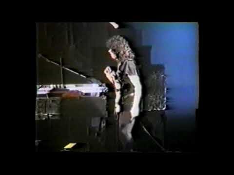Rainbow Concert at Tokyo Bay NK Hall, Urayasu, Chiba, 23rd november 1995