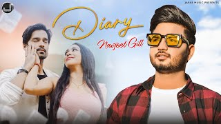 Diary (Navjeet Gill) Mp3 Song Download