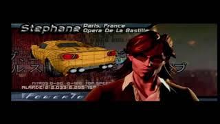 Midnight Club 2 Stephane Stage Music (Follow Stephane)