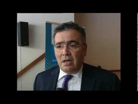 S. E. Fuad ISGANDAROV Ambassador of Azerbaijan, on Europe's Energy and Foreign Policy after TAP