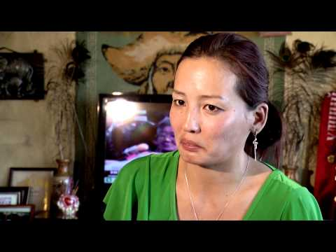 "Let me in Mongolia буюу ""Би өөрөө гоо сайхан"" 4-р хэсэг"