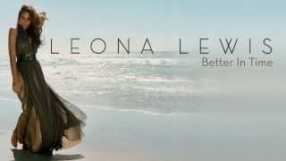 Leona Lewis - Better In Time (Letra en Español)