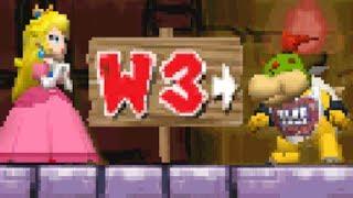 New Super Mario Bros. DS - #4 Walkthrough