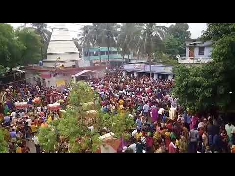 BENIPUR Nawada baghvati sthan during DP 2017