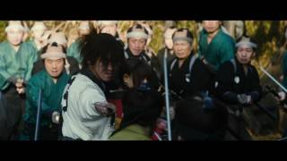 Blade Of The Immortal (Mugen No Jûnin) – New Clip (3/3) Official From Cannes