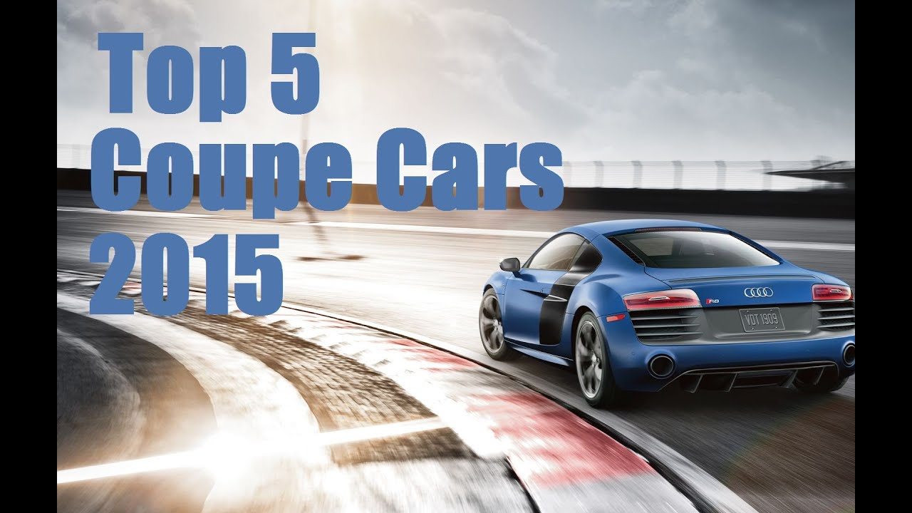 Best Coupe Cars In India Reviewed Tested YouTube - Best coupe sports cars