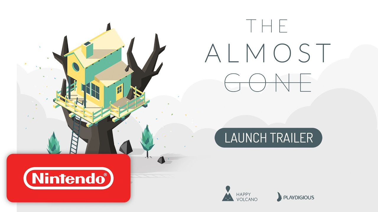 The Almost Gone - Launch Trailer - Nintendo Switch - Nintendo thumbnail