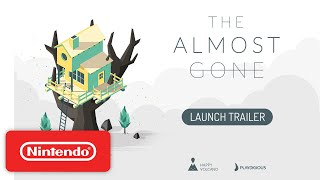 The Almost Gone - Launch Trailer - Nintendo Switch