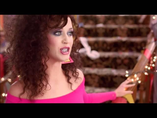 Katy Perry - Last Friday Night subtitulado en español.avi