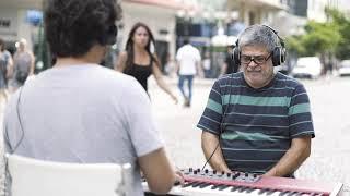 Free Seat Brasil - Gilson