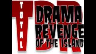 Total Drama Revenge of the Island Theme Song