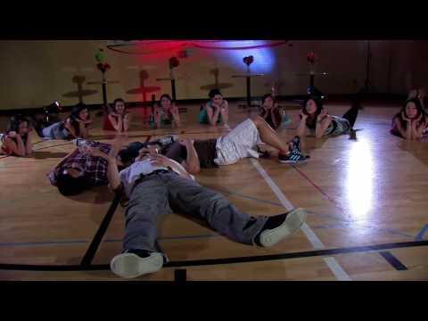 James C's FM - Girls on the Dance Floor - Far East Movement