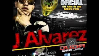 J Alvarez Special Mix (Feria de Buga 2011) - Dj Juda
