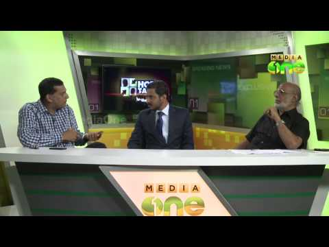 Hot Talk 30 - Discussion on Judicial Activism( Adv. Govind K Bharathan & Adv. Kaleeswaram Raj)