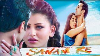 Sanam Re Full Movie In Hindi 2016 facts | Pulkit Samrat, Yami Gautam, Urvashi Rautela, Divya Khosla
