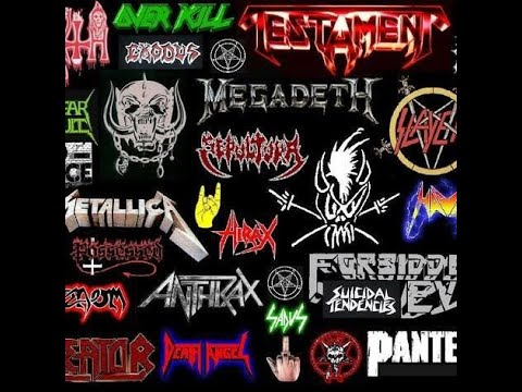 METAL PARTY 90'S !!!!!!!!!